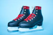 取扱商品:フィギュアスケート貸靴(自社製)