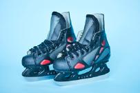取扱商品:フィギュアスケートソフトブーツ貸靴