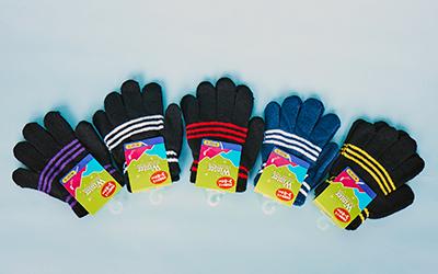 備品:手袋