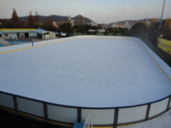 福山メモリアルパーク:アイスリンク